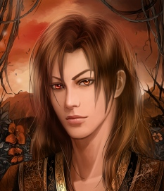 The immortal Lord Tassedehami
