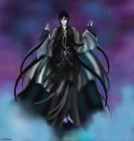 Sapphire Storm