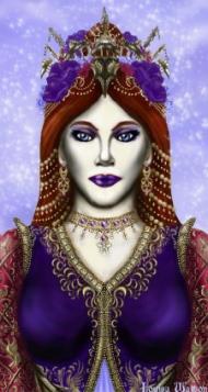 Lady Saroparel