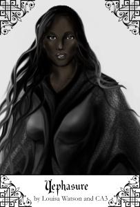 The immortal Lady Yephasure